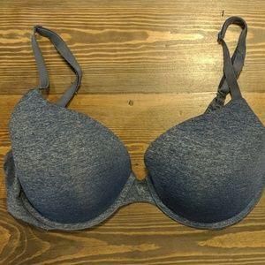 Victoria's Secret Blue Bra